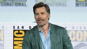 """Game of Thrones"" Nikolaj Coster-Waldau"