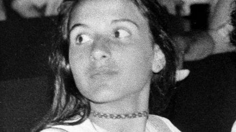 Vatikan: Das undatierte Foto zeigt die italienische Teenagerin Emanuela Orlandi
