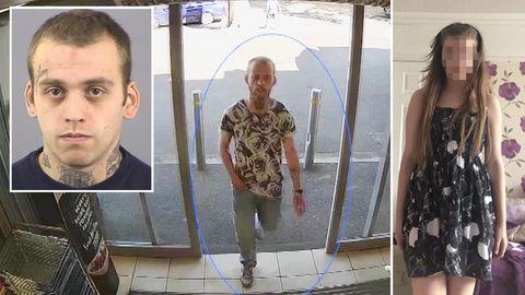 Southampton: Pädophiler Stephen Nicholson – Der grausame Mord an der 13-Jährigen Lucy McHugh