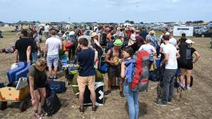 Cuxhaven Deichbrand Festival