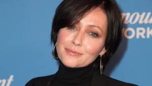 """Netflix-Serie: Shannen Doherty spielt in """"Riverdale""""-Folge für Luke Perry"""