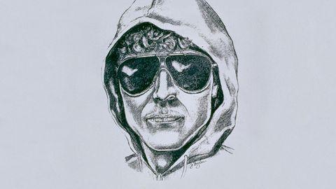Phantombild des Unabombers