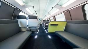 Intercity Deutsche Bahn