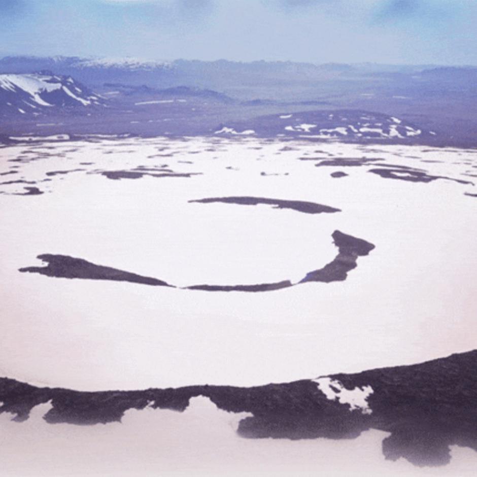 Island: Geschmolzener Gletscher bekommt Gedenktafel mit Botschaft an künftige Generationen