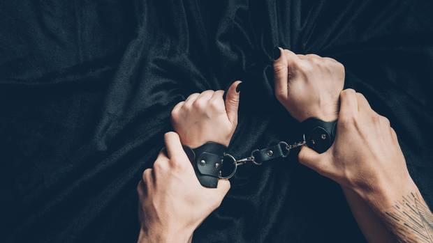 BDSM-Spiele können neuen Schwung in Beziehungen bringen