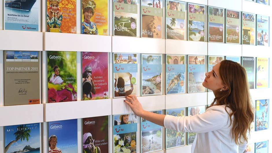 Veranstalter setzen auf Schnäppchenpreise für Kurzentschlossene, um die Kapazitäten auszulasten
