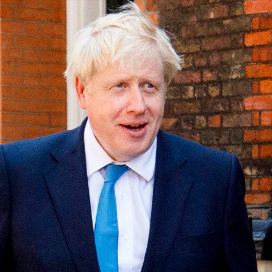 """Er muss den Brexit stemmen: Boris Johnson wird neuer Premier Großbritanniens - Trump: """"Er wird großartig sein!"""""""