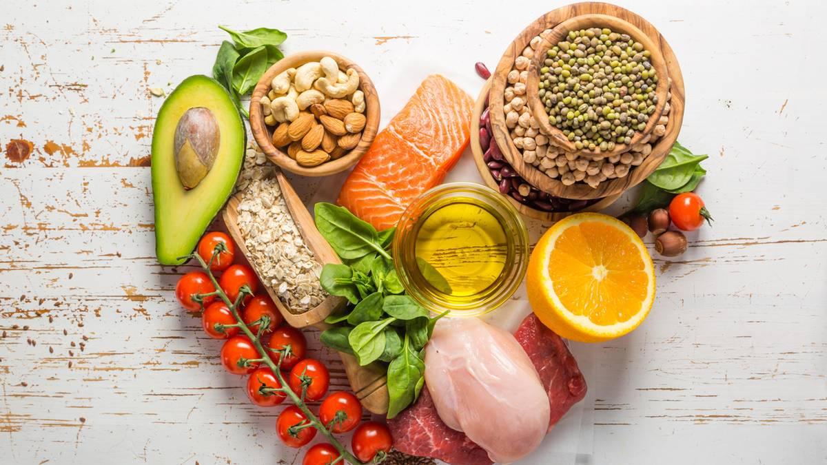 Rat vom Experten: Iss dich fit: Zehn Tipps für die richtige Ernährung, wenn du Sport machst