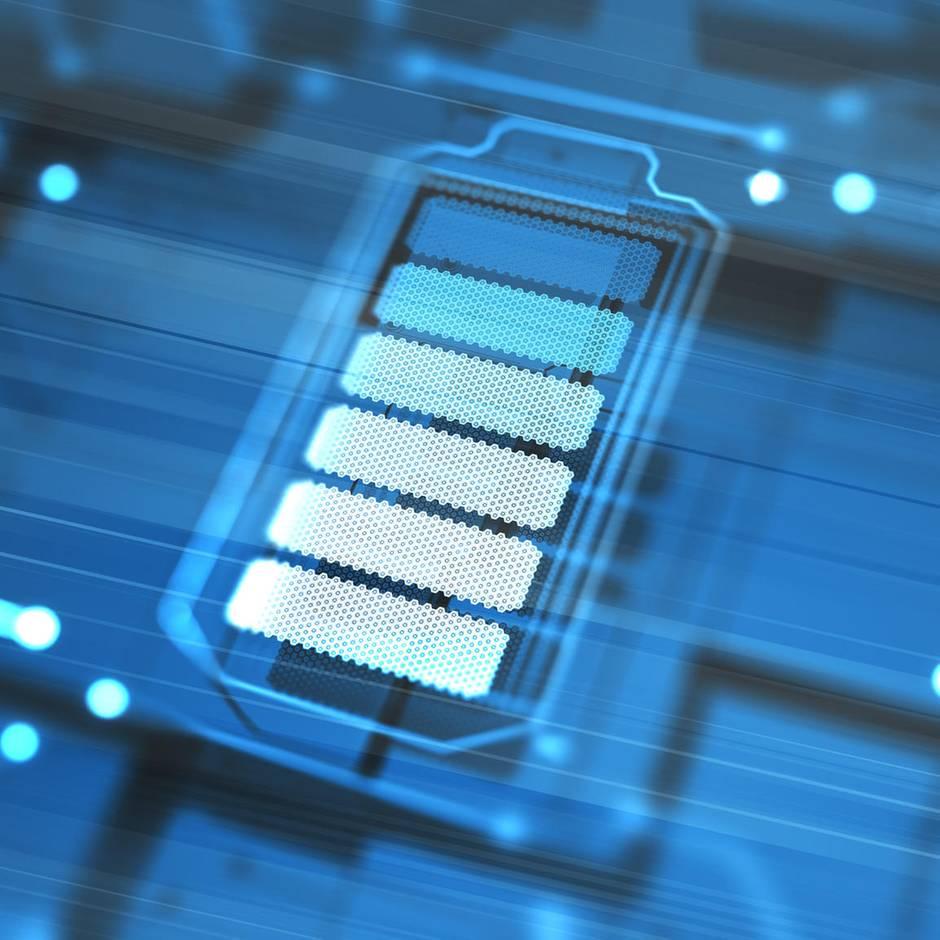 Mehr Reichweite, schneller geladen: Revolution fürs E-Auto: Neuer Wunder-Akku sieht aus wie eine Waffel