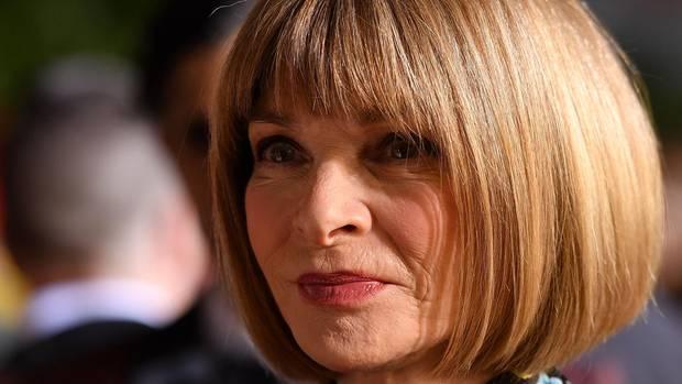 """Die Chefredakteurin der amerikanischen """"Vogue"""" ist eine Meisterin der eleganten Beleidigung"""