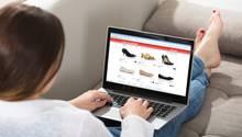 Wer viel im Internet einkauft, landet auch schnell auf dubiosen Vergleichsseiten