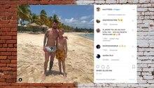 Lionel Messi: Elfjähriger trifft den Weltstar – und kickt mit ihm