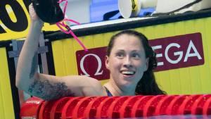 Sport News: Sarah Köhler jubelt über WM-Silber und ihren Deutschen Rekord
