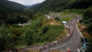 Tour de France Penis