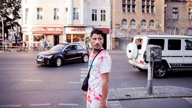 Ständige Angst: Hamudi ist gut integriert und bangt dennoch um seinen Aufenthaltsstatus