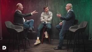 stern-DISKUTHEK 5 - Strafmündigkeit herabsetzen mit Rainer Wendt und Andreas Müller