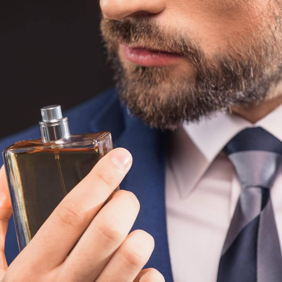 intensives parfum