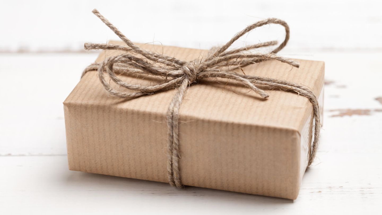 Du bist auf der Suche nach nachhaltigen Geschenken? Hier sind zwölf Ideen