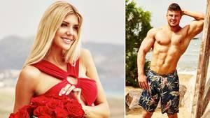 """""""Bachelorette""""-Reaktionen: Der Kampf um die Rose geht in die zweite Runde"""