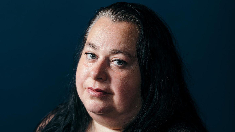 Diana Feldmann, die Mutter von Susanna