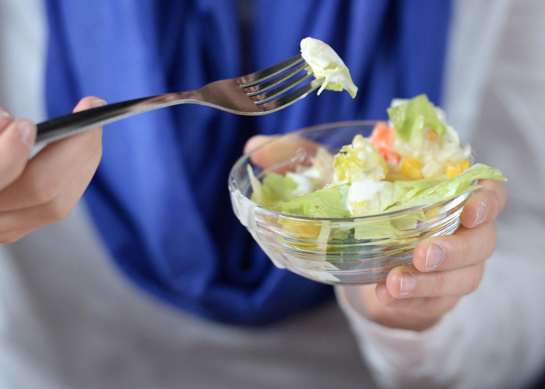 Personalisierte Diäten zum kostenlosen Abnehmen