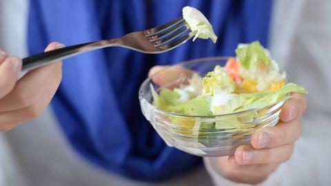 Abnehmen: Was taugt die Acht-Stunden-Diät