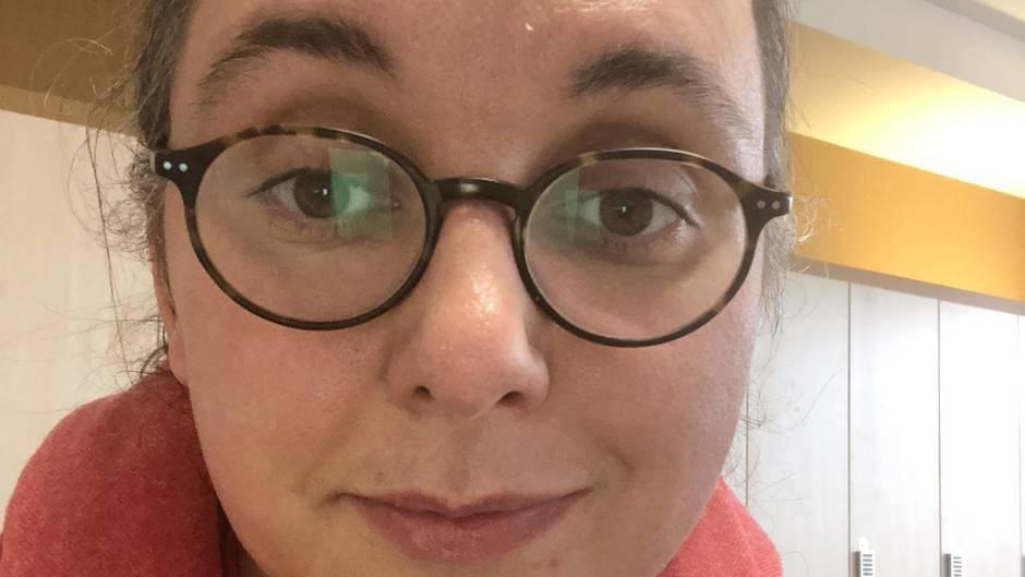 Bloggerin und Historikerin: Marie Sophie Hingst ist tot