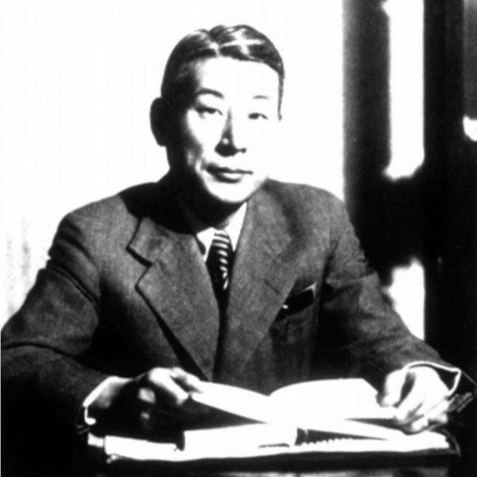 """Zweiter Weltkrieg: Chiune Sugihara: Der """"japanische Schindler"""""""