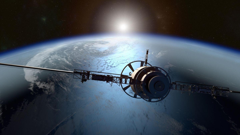 Frankreich will Satelliten demnächst mit Waffen ausrüsten.