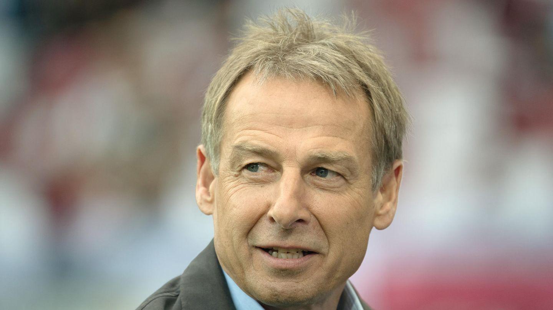 Der ehemalige Bundestrainer und TV-Experte Jürgen Klinsmann