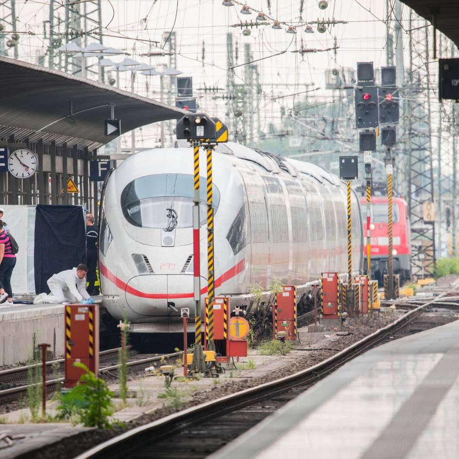 News von heute: Mutmaßlicher Täter von Frankfurt seit mehreren Tagen in der Schweiz gesucht