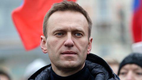 Kreml-Kritiker Alexej Nawalny schließt eine Vergiftung nicht aus