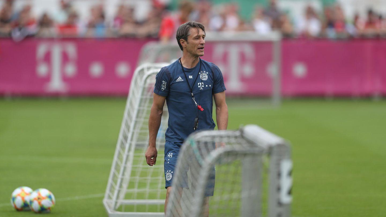 Niko Kovac, Trainer des FC Bayern München