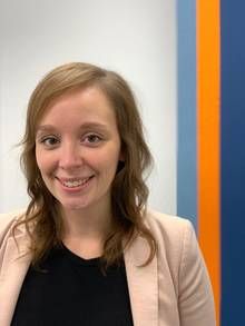 Eva-Maria Friese ist Studienleiterin des Azubi-Reports 2019