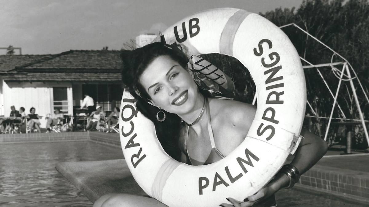 """Ausstellung """"Girls Girls Girls"""": Pin-ups von Hollywood-Stars der 40er und 50er Jahre"""