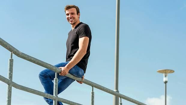 Paul Biedermann: Was macht der ehemalige Schwimmer heute?