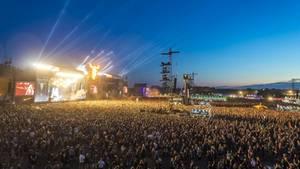 Beim Wacken Open Air kommen auch in diesem Jahr wieder die ganz großen Kracher der Metalwelt