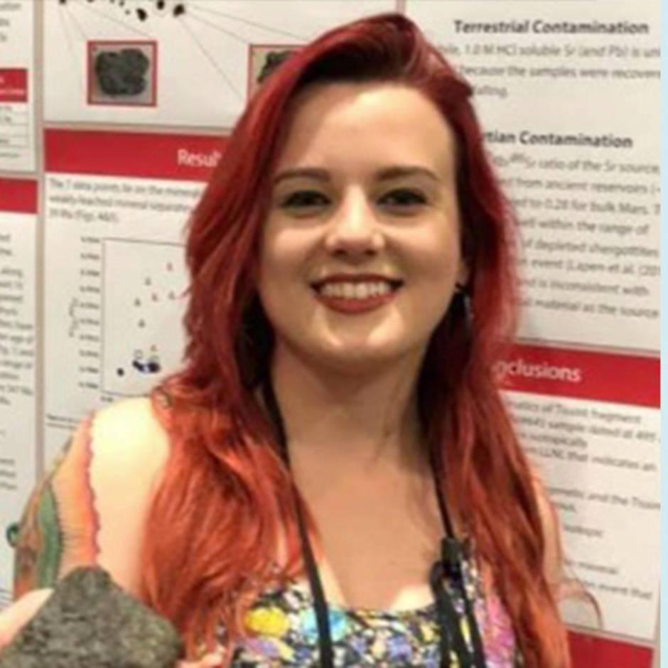 Karriere-Portal: Billige Anmache auf Linkedin: Nasa-Forscherin postet sexistischen Chatverlauf