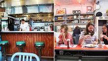 Diners of New York City