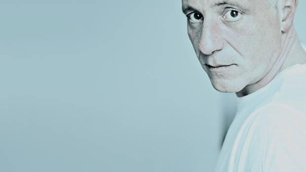Schriftsteller und Drehbuchautor Carlo Bonini