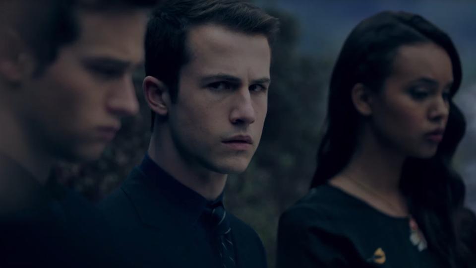 """Netflix veröffentlicht dritte Staffel von """"Tote Mädchen lügen nicht"""""""