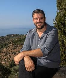 Lluís Apesteguía, der kürzlich gewählte grüne Bürgermeister von Deià, will die Bebauung seines Dorfes umstrukturieren