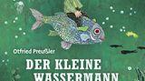 Hörbuchtipps: Der kleine Wassermann