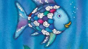 Hörbuchtipps: Der Regenbogenfisch