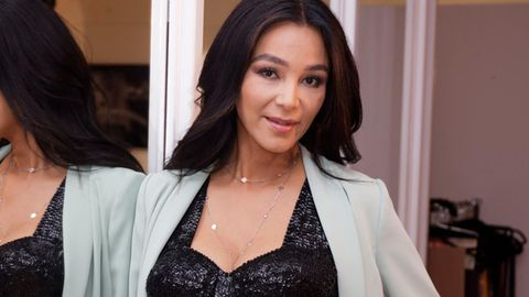 "Verona Pooth bei ""Promi Shopping Queen"""