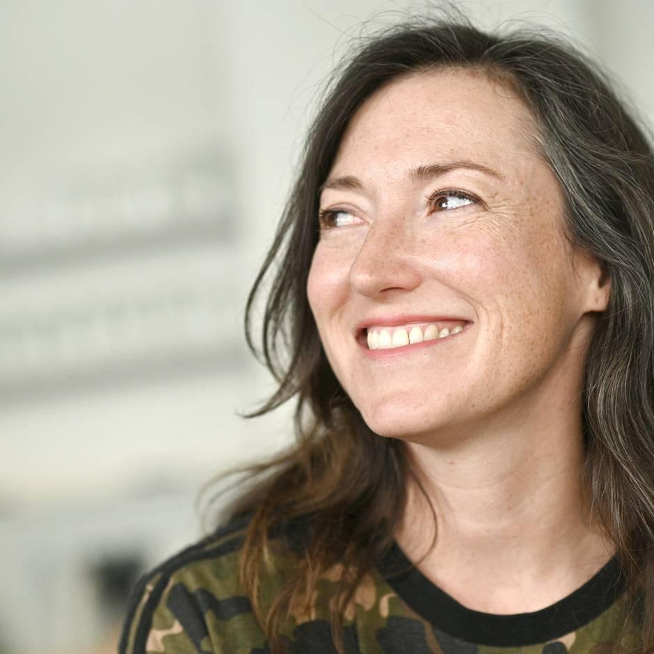"""Podcast """"Paardiologie"""": Harpune und Table Dance: Charlotte Roche spricht über die schlimmsten Geschenke"""