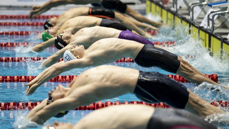 Finals in Berlin: Schwimmer, Boxer und Bahnradsportler haben bereits in den vergangenen Tagen ihre Vorkämpfe absolviert