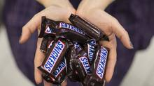 Mini-Snickers