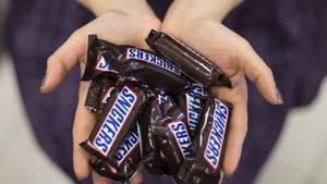 Mini-Snickers