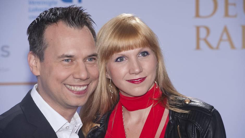 Sebastian Fitzek trennt sich nach neun Jahren Ehe von Frau Sandra